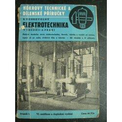 Elektrotechnika v theorii a praxi