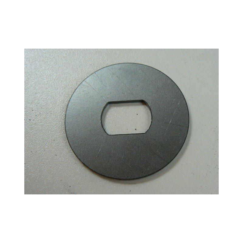 Round Friction Disc : Steering damper friction disc Čz t c etovar cz