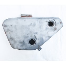 Oil tank - Jawa 634 - for oil gauge with external thread