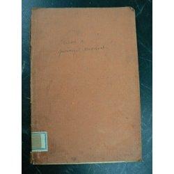 Obchod a průmysl dřevařský - 1924