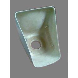 Jawa - filtrbox trubka