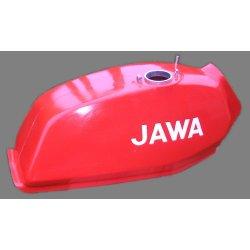 """Jawa 1978 """"vysavač"""" - nádrž"""
