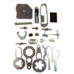 Service toolset Jawa - custom