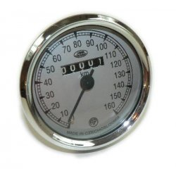 Speedometer - Jawa 500 OHC