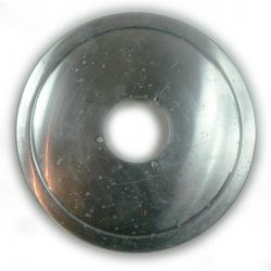 Cover for wheel - Jawa 500 OHC 02 - with holes for bolts