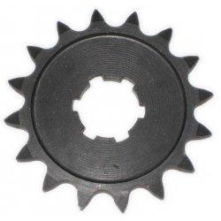 Chain wheel secondary - Jawa 500 OHC