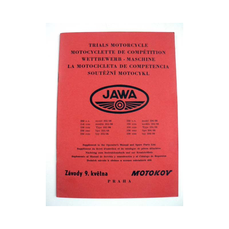 our selection consists mostly spare parts eastern motors such as mz,  newspapers, catalogs, babetta simson, we have large listings of jawa parts