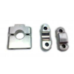 Holder for handlebars - Jawa Enduro - set