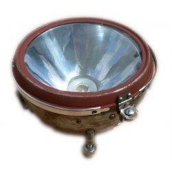 Headlight - Jawa 175/250 prewar - Bosch