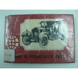 Staré automobily světa
