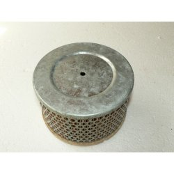 Air filter - Jawa, ČZ ISDT, motocross - 11 cm