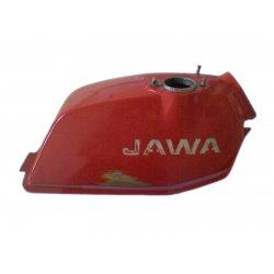 Jawa RS - nádrž