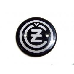 logo ČZ na nádrž