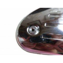 Jawa Panelka - podložka bočnice nádrže