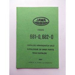 Jawa Bitrak - katalog ND