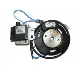 Zapalování Vape - ČZ motokros - malá klika