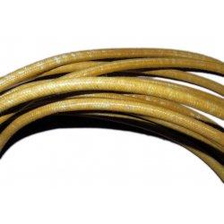 Textilní kabel ke svíčce