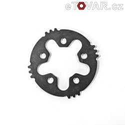 Clutch locking plate - CZ moto-cross 513, 997