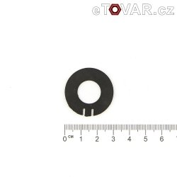 Safety washer for clutch - Jawa 500 OHC