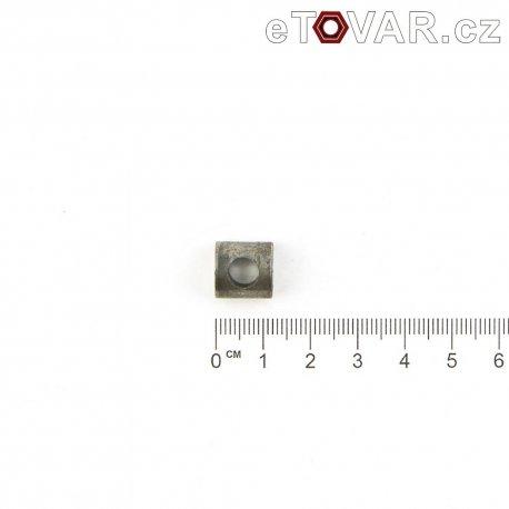 Podložka k držáku baterie - Jawa Pérák, 500 OHC