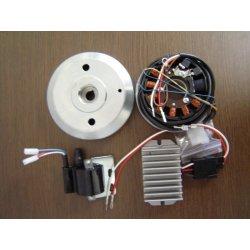 Electronic ignition VAPE - ČZ 150 C and Jawa 351, 352