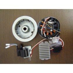 Electronic ignition VAPE - ČZ 125 B, T