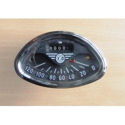 Speedometer - ČZ 453, 470, 455 De Luxe