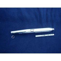 Exhaust silencer - Jawa 353, 354 Kyvacka, 559 Panelka - Cigar