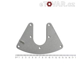 Clutch throw out mechanism holder - Jawa 500 OHC