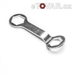 Rear wheel wrench - 34/36