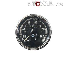 Speedometer - ČZ 471, 476, 477, 488, 487