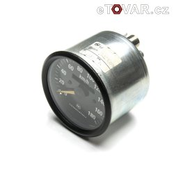 Speedometer - Jawa 634, 638, 640, ČZ 488, 487