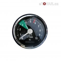Tachometer - Jawa 634, 638, 640