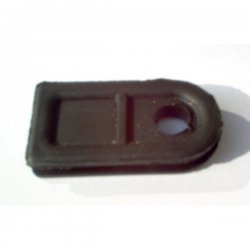 Grommet for cable on engine - Jawa ČZ - 3 types