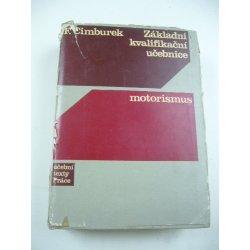 Motorismus - učebnice 1974