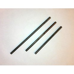 Clutch rod - 3 types