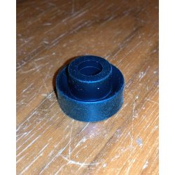 Rubber shim for mounting instrument panel - Jawa 634, 638, 640