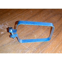 Clip for chain cover rubber sleeve - Jawa 634, 638, 639, 640