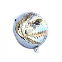 Headlight - Jawa Perak, 500 OHC
