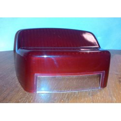 Cover for rear light - Jawa 634, 638, ČZ 472, 477, 487 and Jawa Enduro