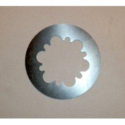 Clutch plate metal - Jawa DT 500