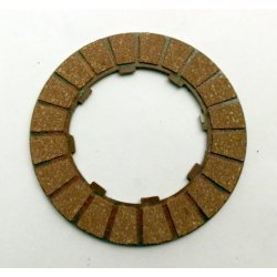 Clutch plate - Jawa Perak, Kyvacka