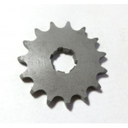 Chain wheel secondary - Jawa-ČZ, ČZ 450