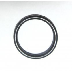 Rubber sealing for rear swinging fork shaft - 32 mm