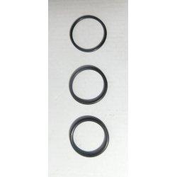Gummi dichtung für Hinterradschwinge Lagerwelle - 25 mm - verschiedene Optionen
