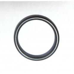 Gummi dichtung für Hinterradschwinge Lagerwelle - 20 mm