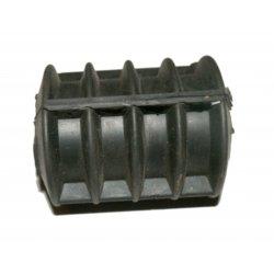 Rubber under fuel tank - Norton ES 2