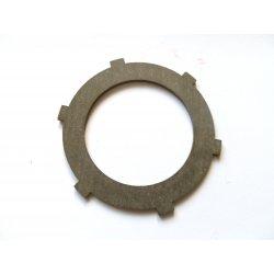 Clutch plate - ČZ 125 B, T