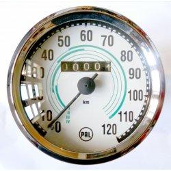 Speedometer - Jawa 352, 355 Kyvacka