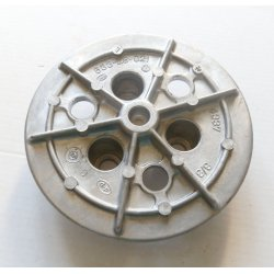 Pressure plate for clutch basket - Jawa Panelka, 634, 640, ČZ 471, 472